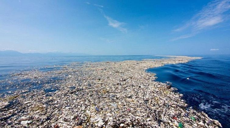 Indonesia Menjadi Negara Penghasil Sampah Plastik Terbesar di Dunia