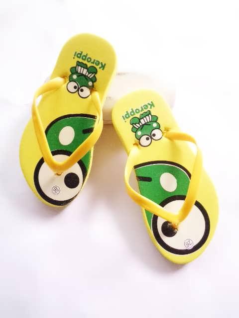 Sandal AMX Karakter Anak Cewe   Pabrik Sandal Spon Murah Garut