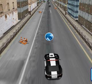 العاب سيارات الشرطة