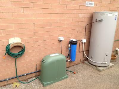 pumps Adelaide