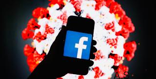 خطر فيسبوك على الصحة العامة.. تقرير يحذر