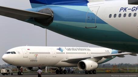 Promo Khusus Akhir tahun Terbang Bersama Garuda