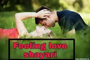 Feeling love shayari Lifelong Love Shayari