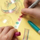 Make Plastic Beads step 3