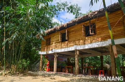 Địa điểm tổ chức team building tại Đà Nẵng