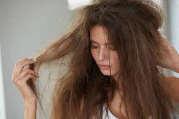 Rambutmu Kering? Begini Cara Merawat Rambut yang Benar agar Terhindar dari Rambut Kering