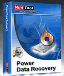BAIXAR RECOVERY GRATIS POWER DATA MINITOOL 6.5