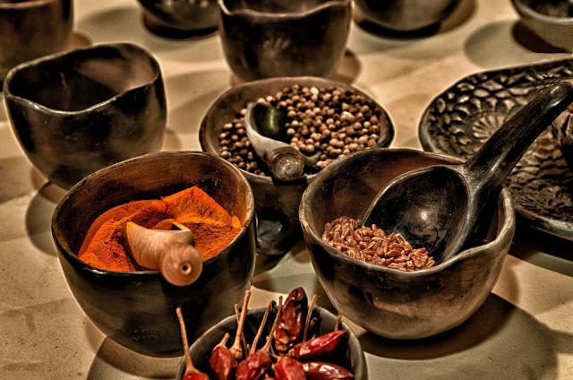 Asafoetida Herbal Spicies
