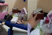 Pencuri Spesialis Kos-kosan di Bone Beraksi Lagi, Berhasil Gasak Jam dan Tas Bermerek