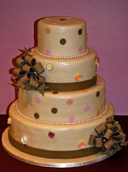 Sweet Lisas Exquisite Cakes
