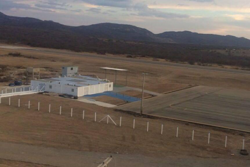 Aeroporto de Serra Talhada