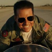 Top Gun: Maverick için İlk Fragman Geldi