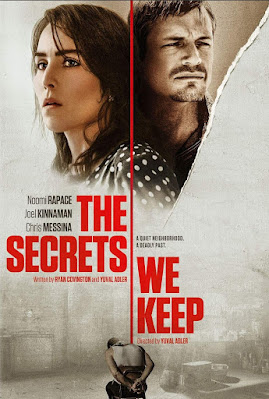 The Secrets We Keep [2020] [DVD R1] [Subtitulada]