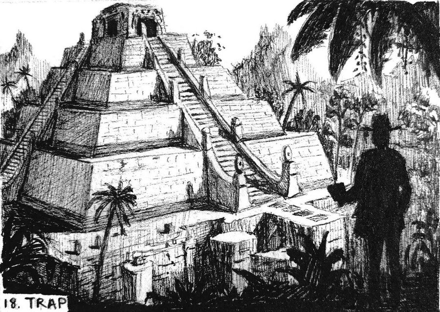 04-Aztec-temple-Tim-Stokes-www-designstack-co