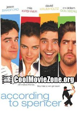 Watch According to Spencer (2001) Full Movie Online Free on CoolMovieZone