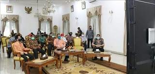 PSBB Kab. Sukabumi Tahap 3, Wabup Sebut Wilayah Diluar PSBB Parsial AKB
