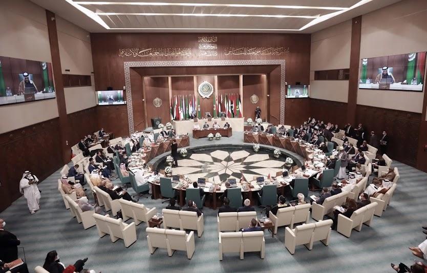 Επίθεση από τον Αραβικό Σύνδεσμο και την Αίγυπτο κατά της Τουρκίας