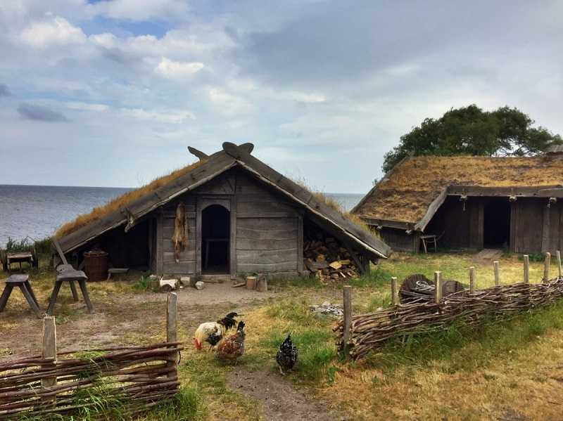 Conheça a Vida Cotidiana na Era Viking