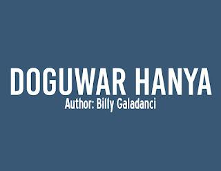 Doguwar Hanya