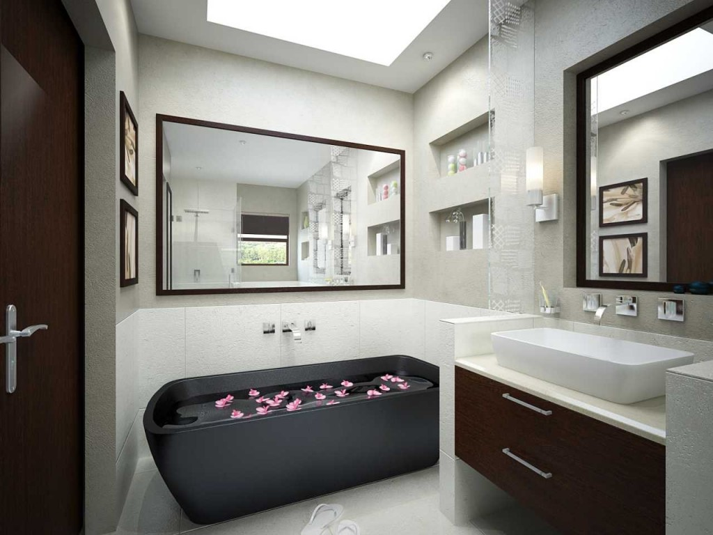 Small Bathroom Remodel Ideas Pictures - Home Design Ideas