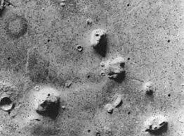 Cara de Marte enCydonia