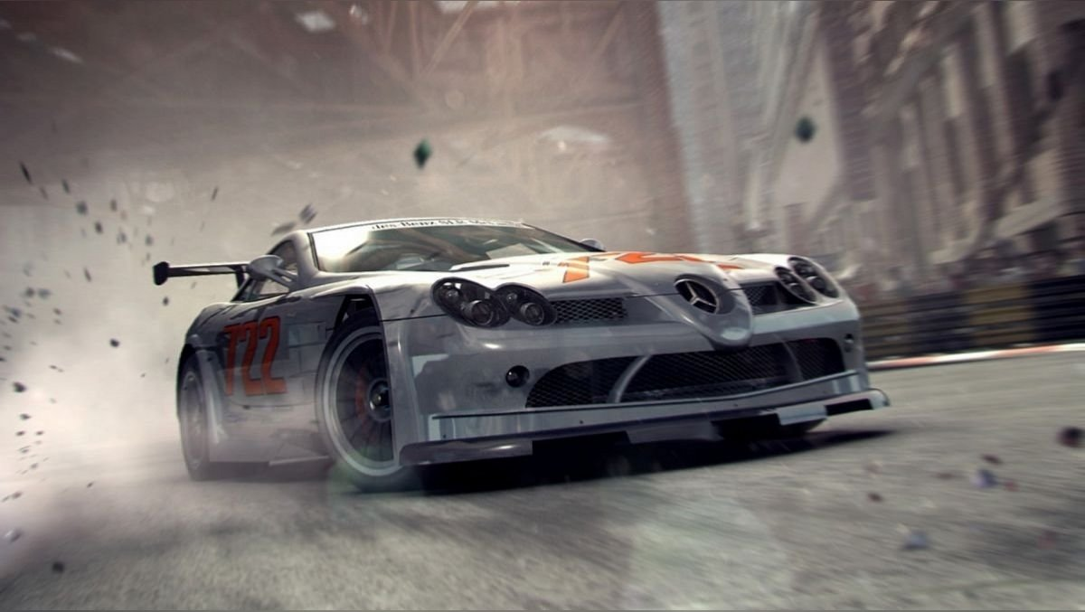 EA buys Codemasters for $ 1.2 billion