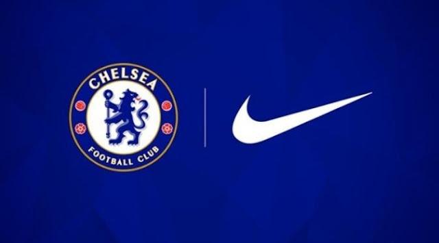 Chelsea dan Nike