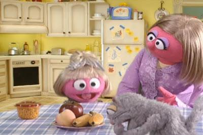 Sesame Street Moving Together Sesame Beginnings