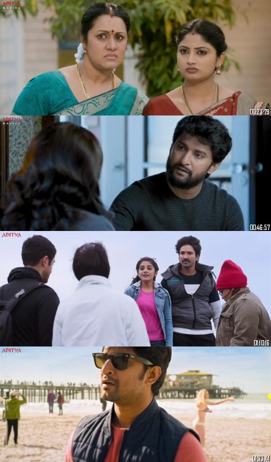 Aaj Ka Khiladi 2020 Hindi Dubbed 720p 480p Full Movie Download