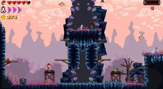 11 Game Indie Gratis Terbaik di Android & iOS-10