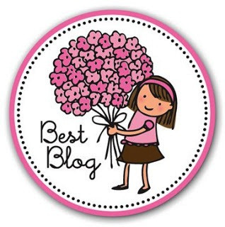 Nos han dado cuatro BEST BLOG AWARD!!