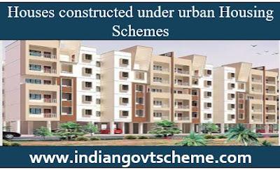 urban Housing Schemes