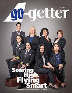 Go Getter Magazine Contact Details