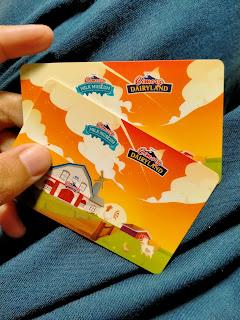 tiket masuk Cimory