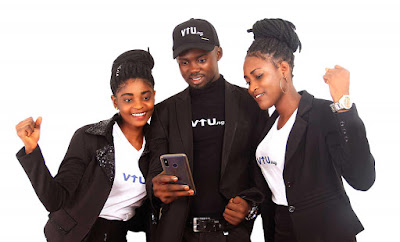 Amazing VTU.NG Connection for You to Buy Cheap Data, Airtime, Cable TV Subscriptions and Pay Electricity Bills in Nigeria