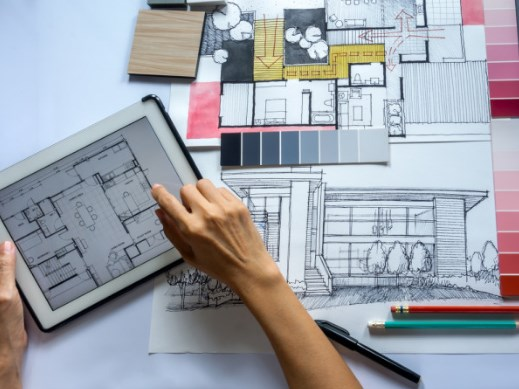 Interior Design Education Requirements