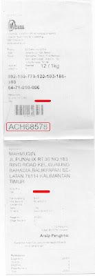 nomor resi pengiriman wahana prestasi logistik