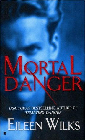 Words I Write Crazy: Week 1 Reviews: Tempting Danger, Mortal Danger