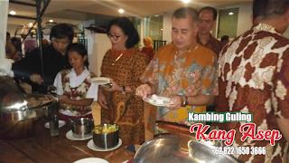 stall catering kambing guling lembang bandung