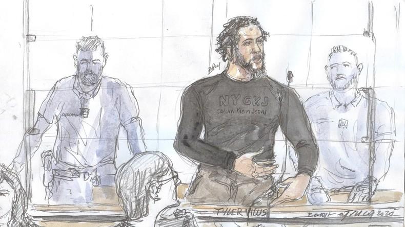 Terrorisme: Condamné à 30 ans de réclusion criminelle, le djihadiste Tyler Vilus échappe à la perpétuité