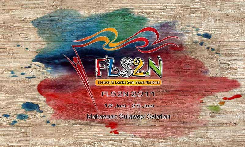 FLS2N 2011 - Makassar, Sulawesi Selatan