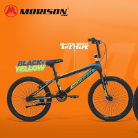 Sepeda BMX Morison MS8125XT Bike