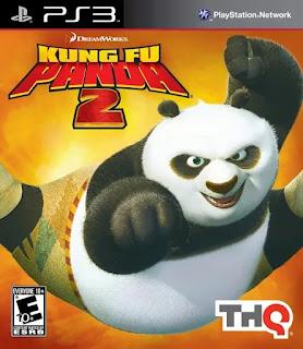 KUNG FU PANDA 2 PS3 TORRENT