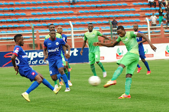 We are ready for FC IfeanyiUbah - Bashir