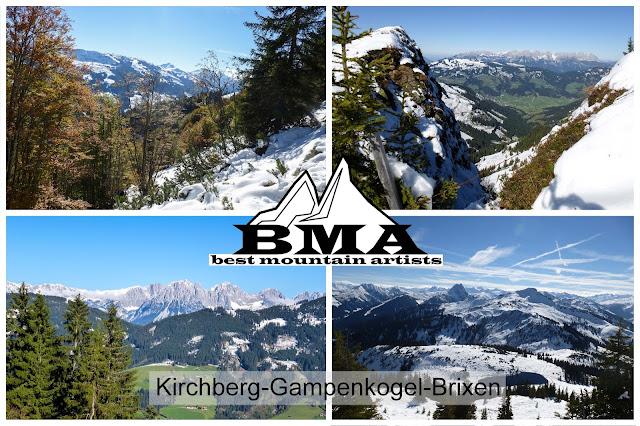 wanderung kirchberg gampenkogel brixen - kitzbüheler alpen wandern - best mountain artists - outdoor blog