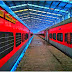 Smart Railway Yards to be Equipped with Automatic Technology