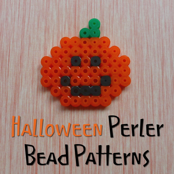 halloween hama bead designs perlers patterns