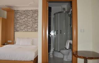 bitlis otelleri fiyatları ve online rezervasyon dinc otel