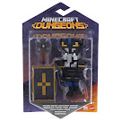 Minecraft Illager Royal Guard Dungeons Series 3 Figure