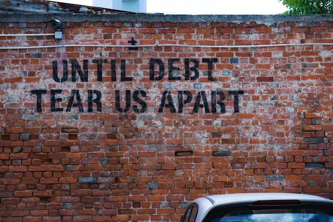 How do I reduce my debt?